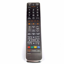 Used Original For Samsung AH59-02328A AH59-02326A Blu-ray Home Theater System Remote Control for HTC9930