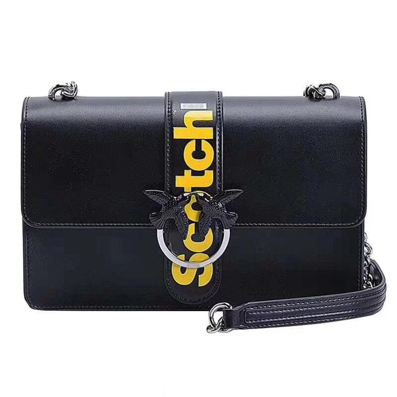 55cbadabcb 2018 Date Mode Hirondelle Messenger sac célèbre marque sacs femmes ...
