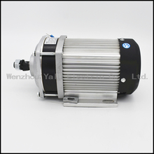 Heavy duty electric truck tricycle DC MOTOR BM1424ZXF(BLDC)2200W60/72V цены онлайн