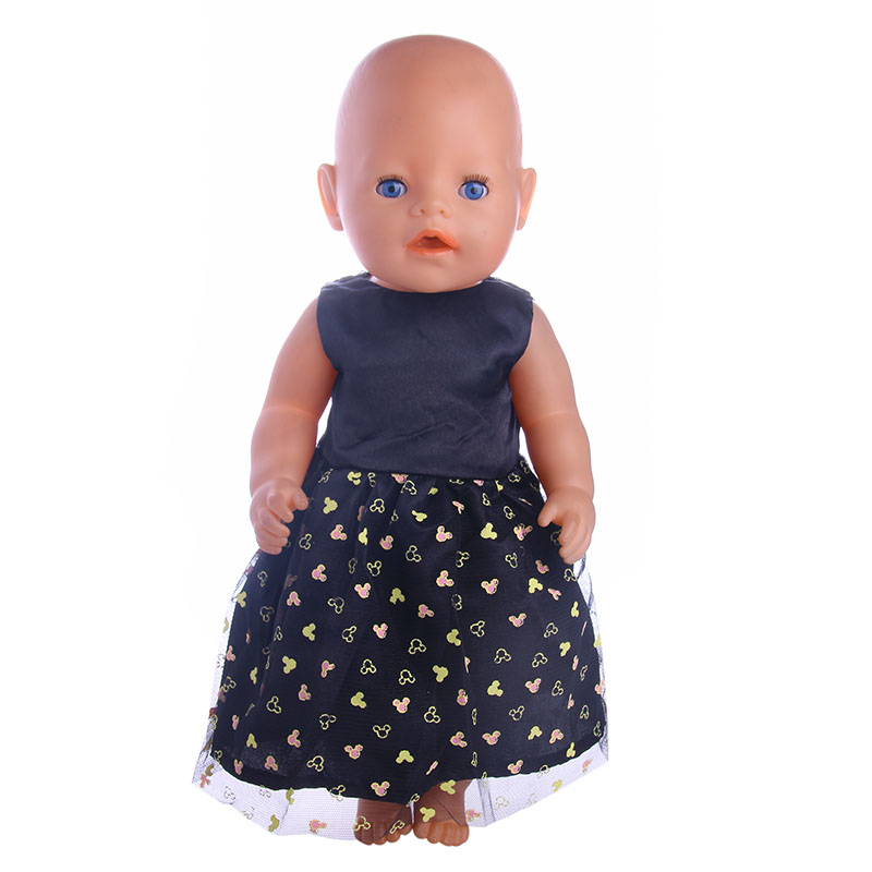GENERATION DOLL CLOTHES