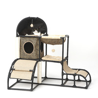 cat tower tree pet supplies scratching house cat supplies cat scratchers pet furniture house for cat