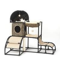 cat tower tree pet supplies scratching house cat supplies cat scratchers pet furniture house for cat