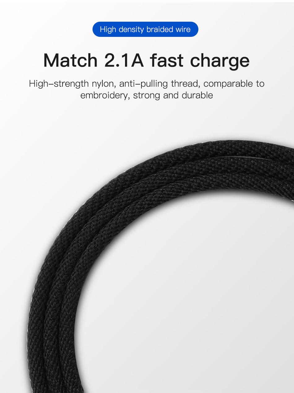 !ACCEZZ Elbow Micro USB Cable Fast Charging For Samsung S7 S6 Note 4 5 Edge Android Phone Data Cable For Xiaomi Redmi 4X Huawei  (8)