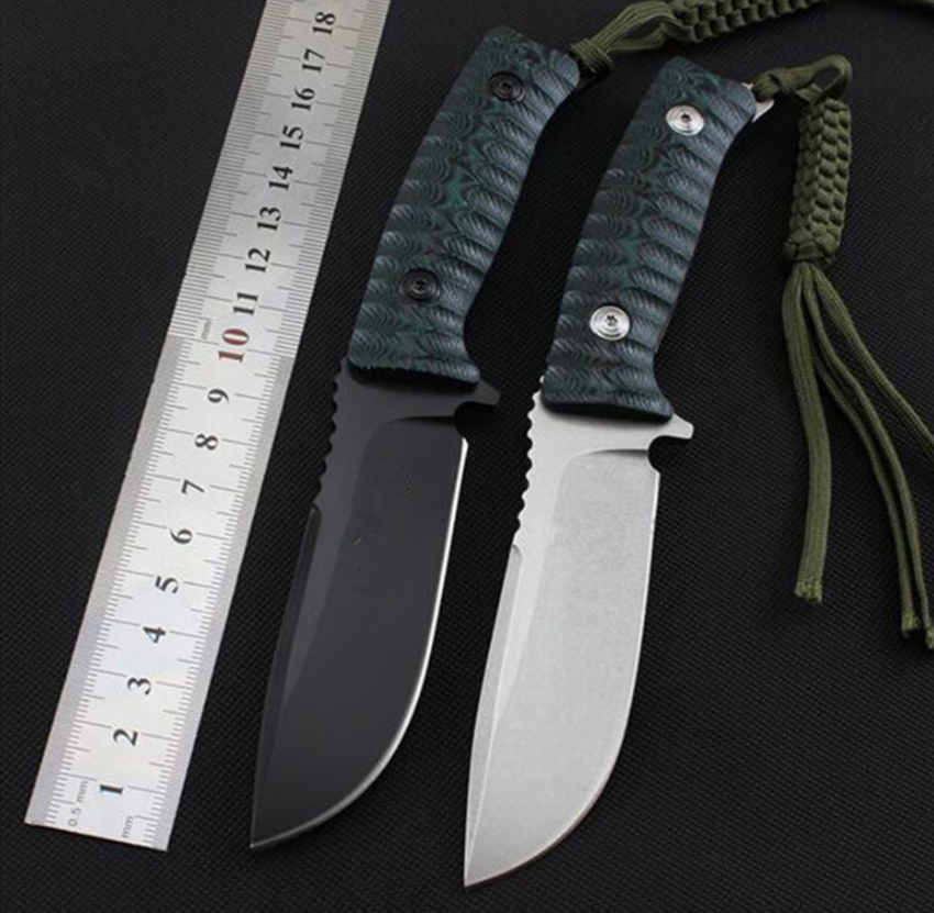 High Quality FX-131 fixed D2 blade Micarta handle tactical hunting outdoors camping survive knives EDC hand tool+K sheathHigh Quality FX-131 fixed D2 blade Micarta handle tactical hunting outdoors camping survive knives EDC hand tool+K sheath