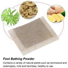 100 Сумки полыни Анжелика лекарство для ванны мешок рассеивать холодность ванный порошок для ног