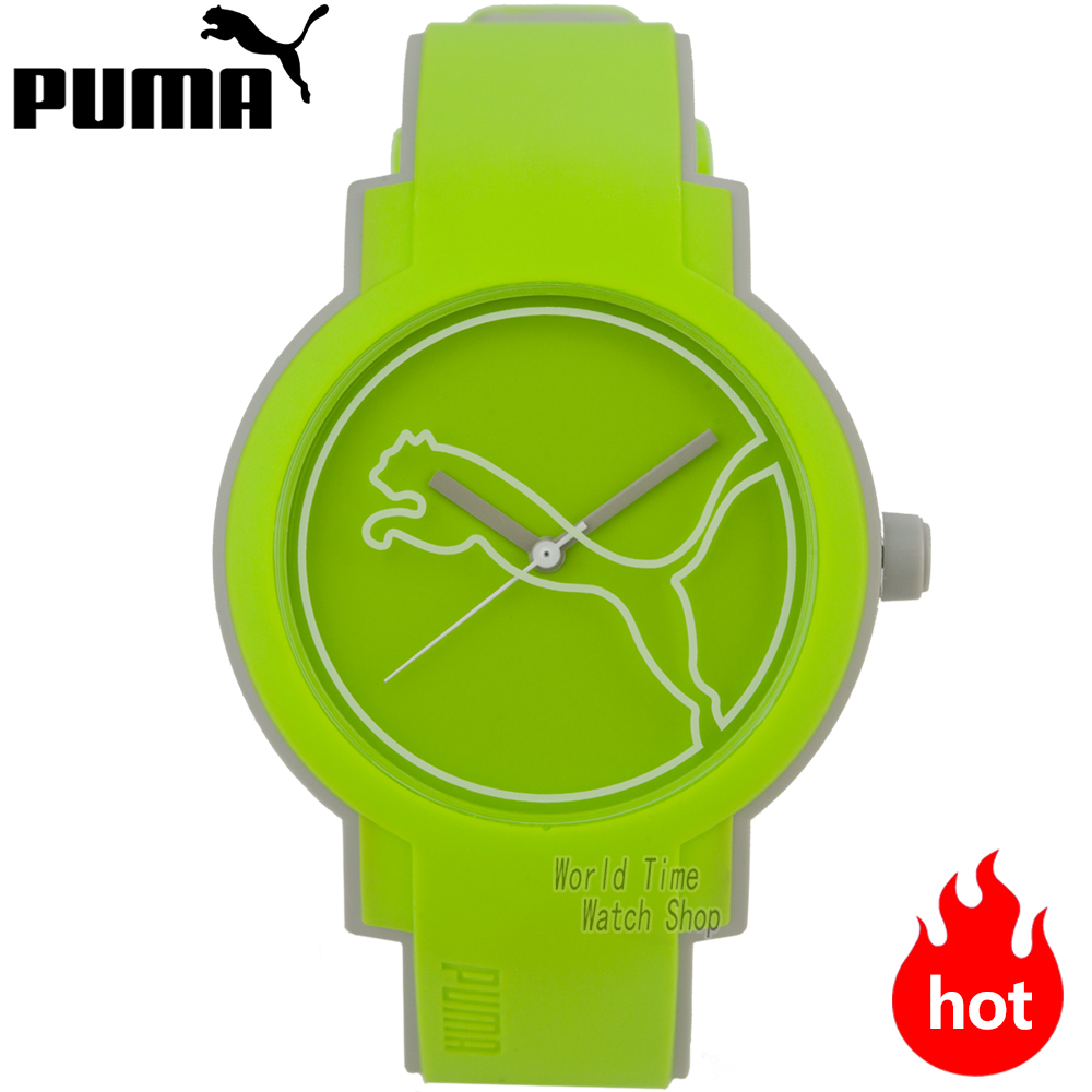 PUMA WATCH Leisure series without scale LOGO quartz male watch PU911181003 PU911181002 PU911181001 PU911181004 puma watch unlimited series of quartz electronic movement male watch pu911261001 pu103461002 pu103461015 pu103931001 pu910541016