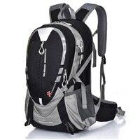 25L Rainproof Riding Bag Backpack Rucksacks Packsack MTB Road Cycling Bag Knapsack Sport Bicycle Accessories Bike Bag