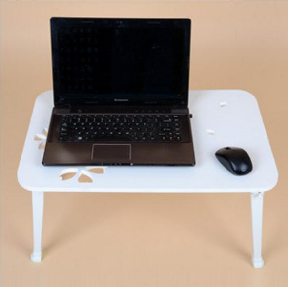 Portable Light Notebook Desk Laptop Table Computer Desk Stand for Bed table Office Furniture Foldable Small Desk SY30D5 adjustable laptop desk computer table office furniture desk laptop stand desk modern notebook table laptop bed tray page 3