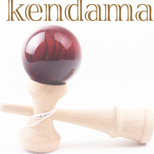 Professional Kendamas for sale Jujube wood 18.5X6CM  word jade Japanese ball toys high quality 1pcs
