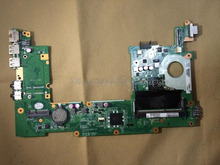 For hp MINI 110 200 210 676909-001 Original laptop Motherboard DA0NM3MB6E0 for intel N2600 cpu with integrated graphics