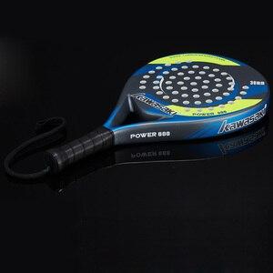 Kawasaki Padel Tennis Carbon F