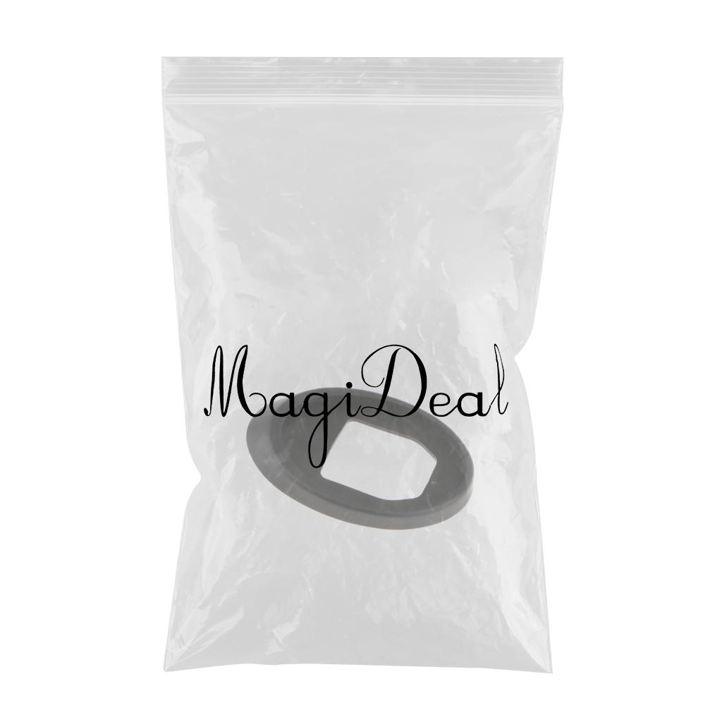 Roof Mast Whip Antenna Base Gasket Seal For Jetta Bora Vauxhall Golf Perfect OEM Replacement