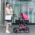 Бамбино passeggino 3 в 1 коляски Maclaren footmuff, детские коляски sleepsacks для различных моделей легкий портативный коляска