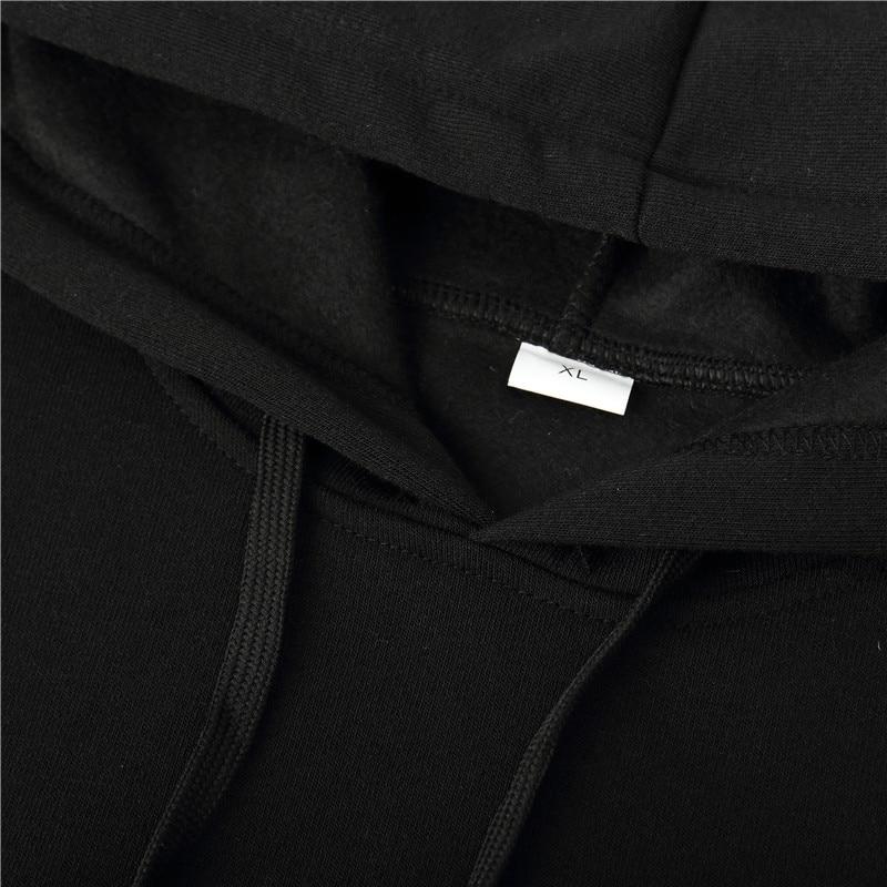 Hoodies Love Sweatshirts Hooded Pullover sweater shirts male/Women 63