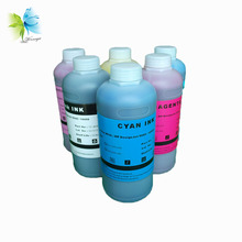 Alibaba China Eco-solvent ink For HP Designjet 9000 10000 Ink 1000ml Bottle Ink стоимость
