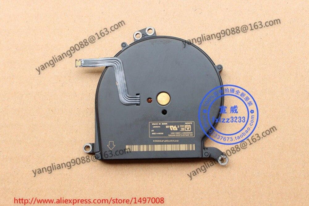 SUNON New MG50050V1-C08C-S9A DC 5V 1.25W A1369 A1466 laptop Fan доска для объявлений dz 5 1 j9c 037 jndx 9 s c