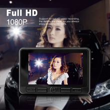 2015 Hot Sale Blackview Car Camera X50 Ambarella DVR 2.8 inch 120 degree Car Camera Recorder FreeShipping