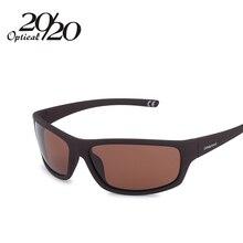 20/20 Optical Mens Fashion Polarized Sunglasses