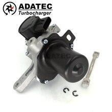 ELECTRONIC TURBO WASTEGATE ACTUATOR Turbocharger Vacuum Actuator 17201-0L040 for Toyota Forturner 3.0 D 163 HP 1KD-FTV 2982 ccm