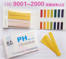 80 Strips pH test strips PH Meter PH Controller Range 1-14st Indicator Litmus Paper Water Soilsting Kit Urine Health Care Paper цена и фото