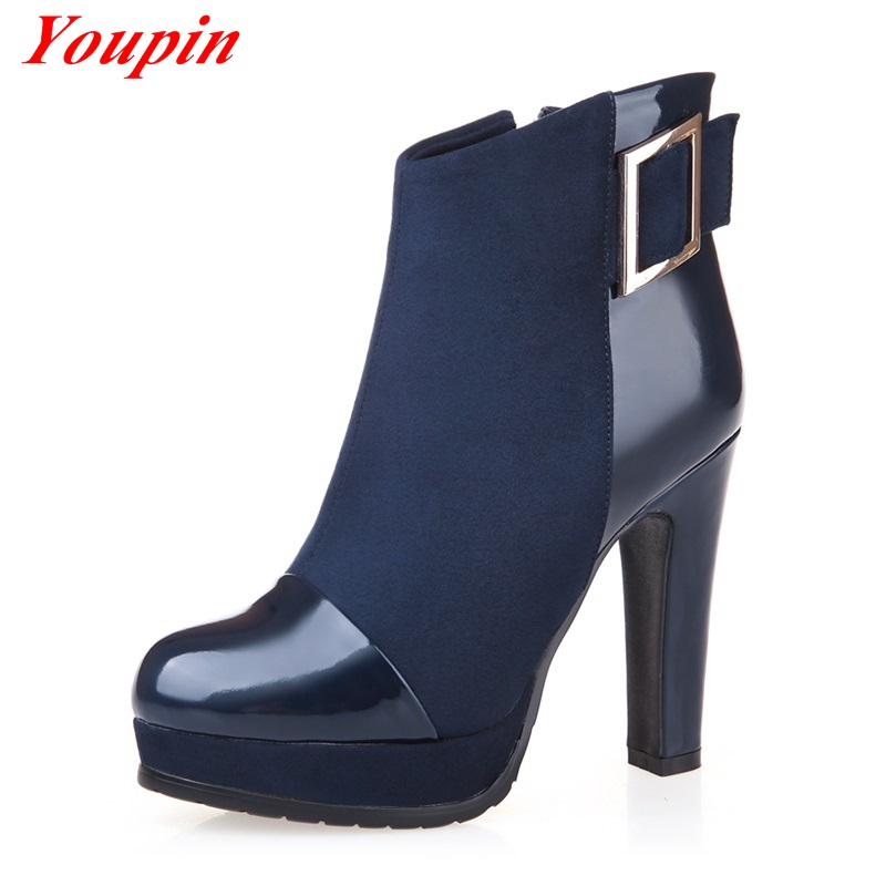 Online Get Cheap Latest Ankle Boots -Aliexpress.com | Alibaba Group