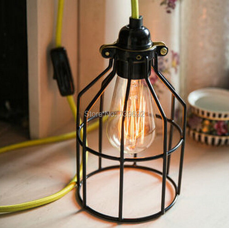Aliexpress.com : Buy Vintage Industrial Edison Lamp old ...