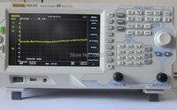 Новый Rigol DSA815-TG цифровой анализатор спектра с отслеживающим генератором 9 кГц до 1,5 ГГц