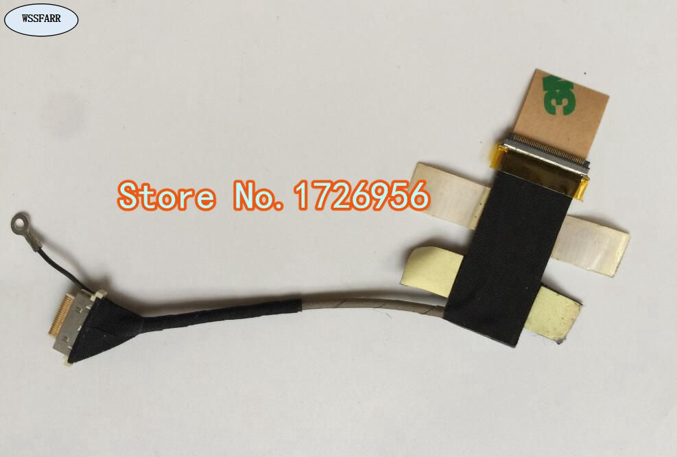 Original lcd cable for asus eeepc eee pc 901 901h 89 inch lcd original lcd cable for asus eeepc eee pc 901 901h 89 inch lcd screen 14g2229aa10 14g2229aa10n in demo board accessories from computer office on freerunsca Images