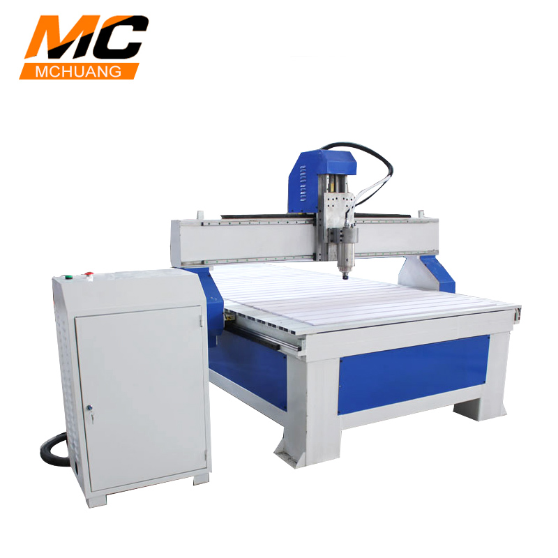 Mchuang Professional Manufacturing Of CNC Router1325 2.2kw Woodworking Engraving Machine, Woodworking Machinery  CE Certificate