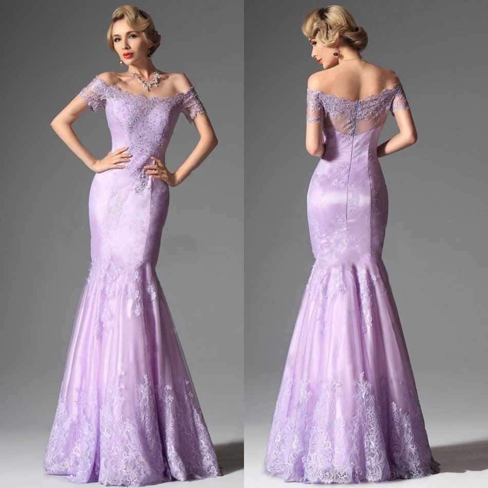 Online Get Cheap Wedding Dresses Lavender Sleeves -Aliexpress.com ...