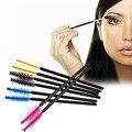 50pcs Disposable Eyelash Mascara Applicator Wand Brush makeup brush One-off Eyelash Extension brushes A2