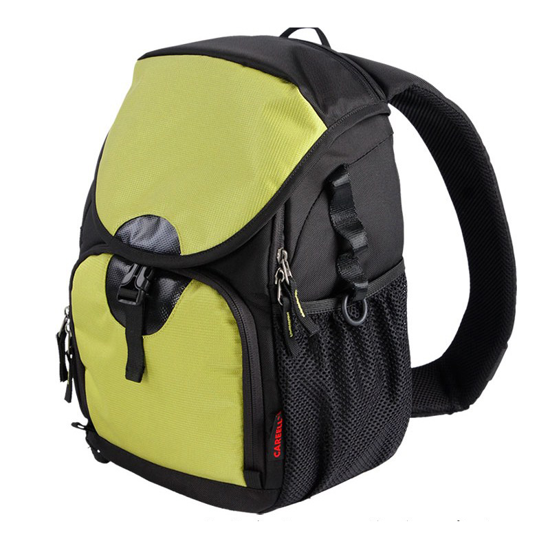 CAREELL C1320 DSLR Camera Bag Waterproof Backpack Compact Travel Camera Backpack Men Women Backpack For Digital Camera compact fashion waterproof men backpack