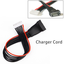 5pcs/lot JST-XH 200mm 2S 3S 4S 5S 6S 20cm 22AWG Lipo Balance Wire Extension Charged Cable Lead Cord for RC Battery charger