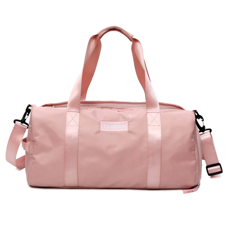 Travel Duffels Watercolor Pattern With Hearts Duffle Bag Luggage Sports Gym for Women /& Men