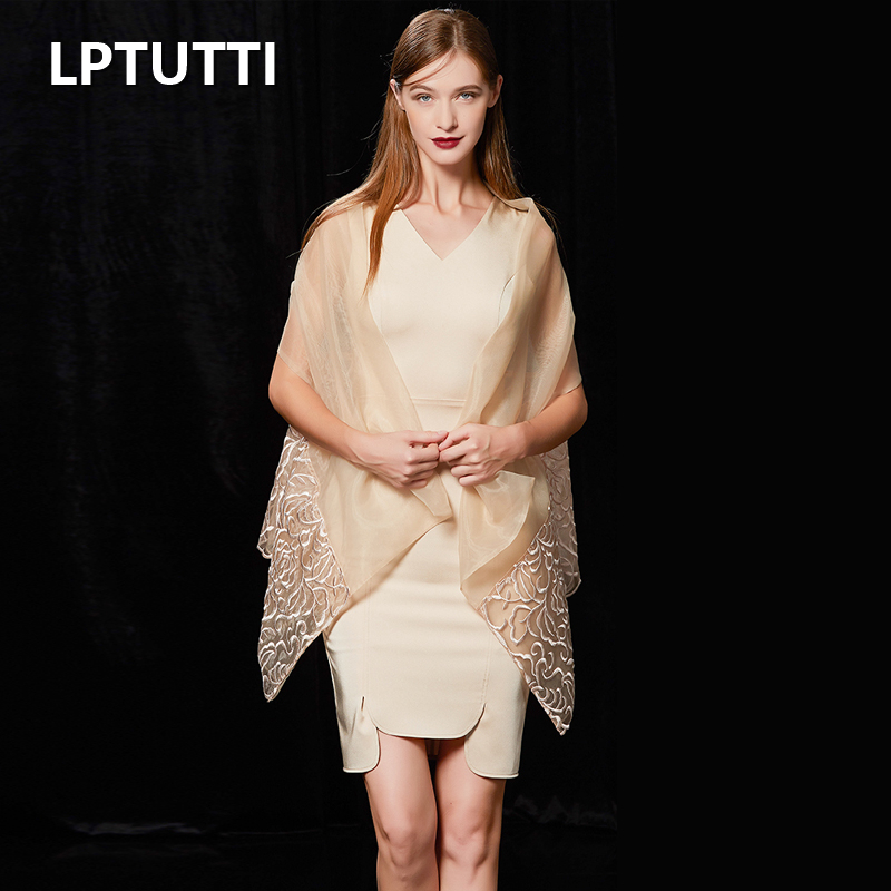 LPTUTTI Chiffon New Sexy Woman Social Festive Elegant Formal Prom Party Gowns Fancy Short Luxury Cocktail Dresses