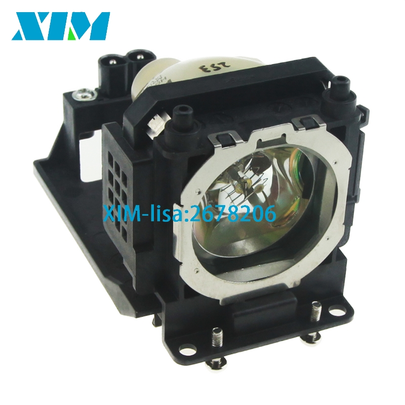 POA-LMP94 / 610-323-5998 Original Projector Lamp With Housing for SANYO PLV-Z5 / PLV-Z4 / PLV-Z60 / PLV-Z5BK Projectors with housing lamp poa lmp94 610 323 5998 bulb for projector sanyo plv z4 plv z5 plv z5bk projectors