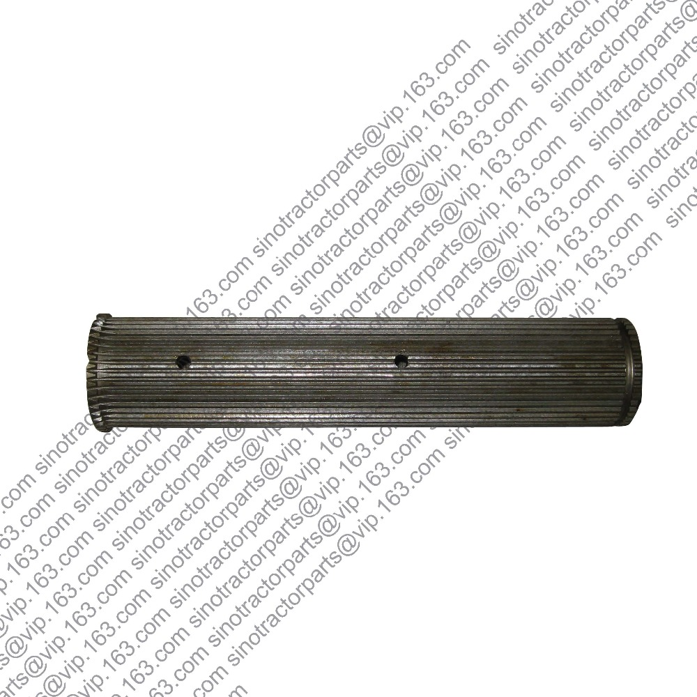 ФОТО SG254.37.112, the driven shaft for YTO tractor SG254,  L=210mm