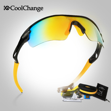 цены на Brand Cycling Glasses Colorful Wind Proof Sports Outdoor Sunglasses Fit Mountain Bike Sport for Men and Women Bicycle Equipment  в интернет-магазинах