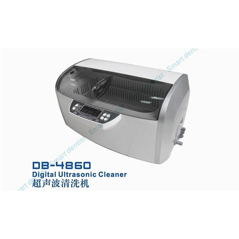 2016 New COXO Dental Digital Ultrasonic Cleaner DB-4860 100%