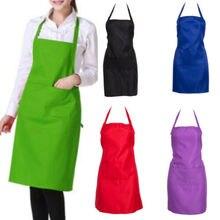 FAROOT Adjustable Bib Apron Dress Men Women Kitchen Restaurant Chef Classic Cooking Adult Bib