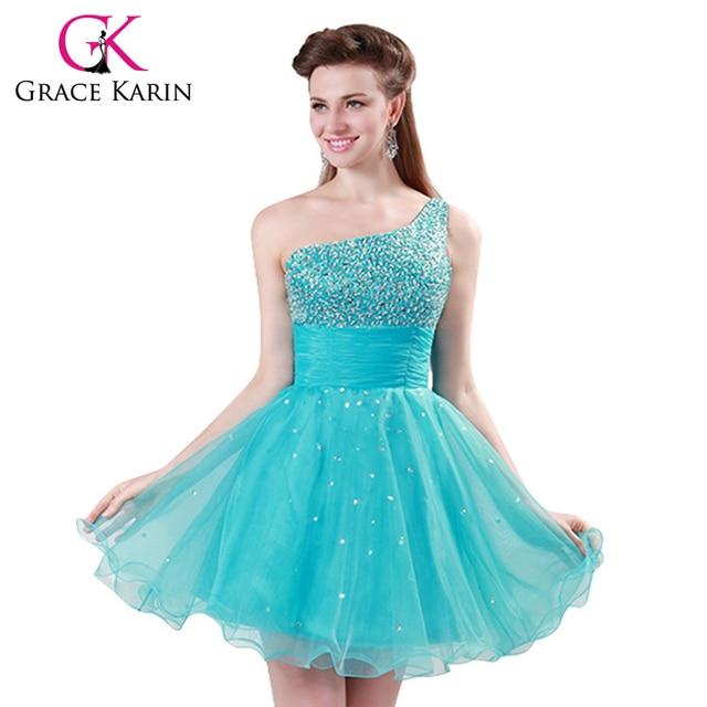 Turqoise Prom Dress