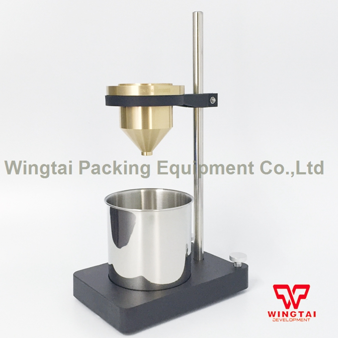 30s to100s Paint Viscosity Cup Viscometer Flow Cup Zahn Cup 4mm цена 2017