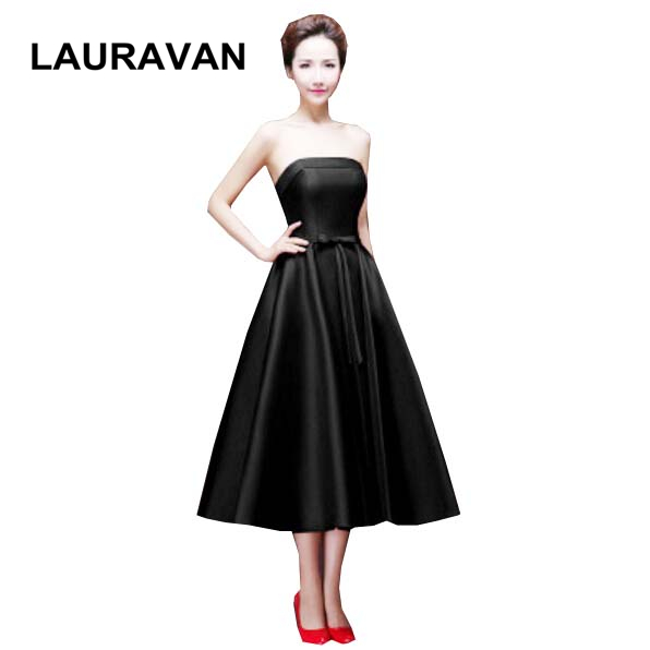 robe de soiree women pretty black off the shoulder corset   bridesmaid     dresses   for girls teens ball gowns under 100 free shipping