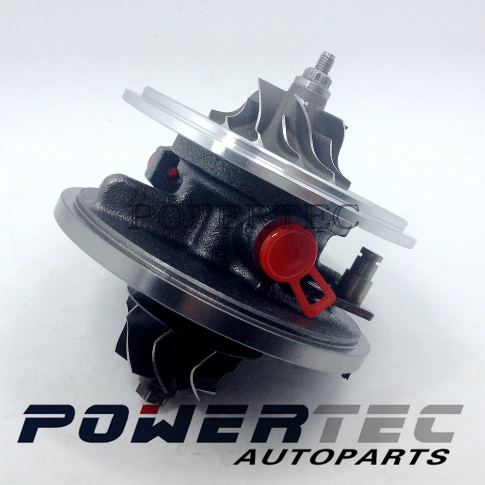 TURBO cartridge CHRA Turbocharger core of GT1749V 713673 713673-5006S For Audi A3 Galaxy Golf Sharan 1.9L TDI PD UI AUY AJM ASV powertec turbo kit turbocharger turbine cartridge core chra gt1749v for audi a6 1 9 tdi 96kw 717858 038145702j