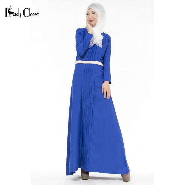 2016 Абая Мусульманский платье Турецкие женской одежды Исламская Платья Леди одежда Турции фотографии Jilbabs и Abayas халат мусульманского