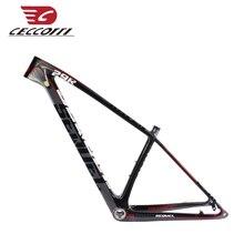 2019 T1000 карбоновая mtb рама 29er карбоновая велосипедная рама карбоновая горная рама карбоновая рама SEQUEL бренд
