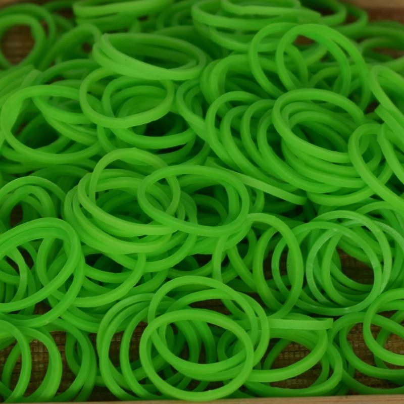 Diy игрушки браслет из резиновых полос для детей или волос резиновый ткацкий станок ремешки заправка Резиновая лента сделать тканый браслет