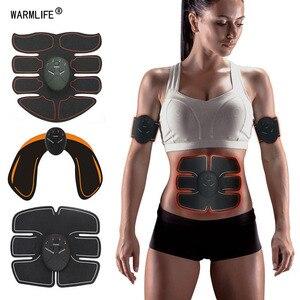 Smart EMS Muscle Stimulator AB