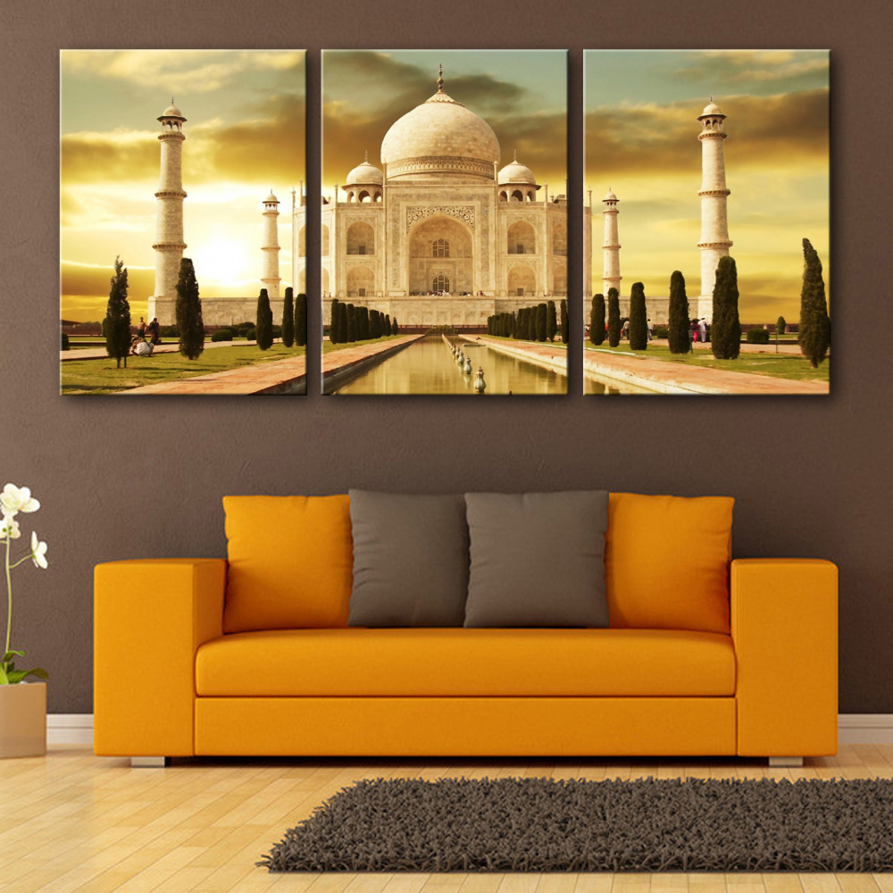 compare prices on oil painting castle- online shopping/buy low