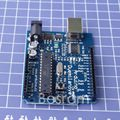 Duemilanove USB Board 2009 ATMega328P-PU microcontroller Compatible with Arduino